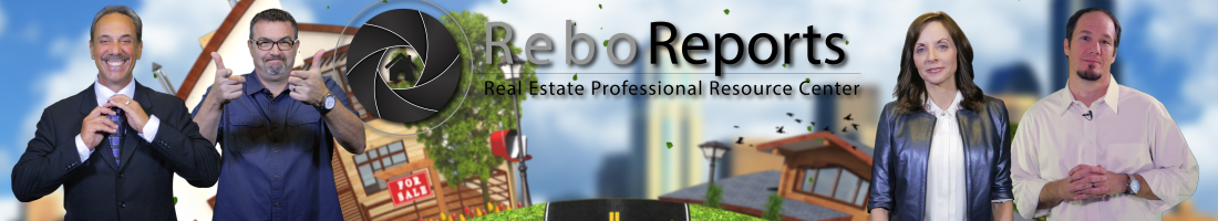 ReboReports - Real Estate Resource Center